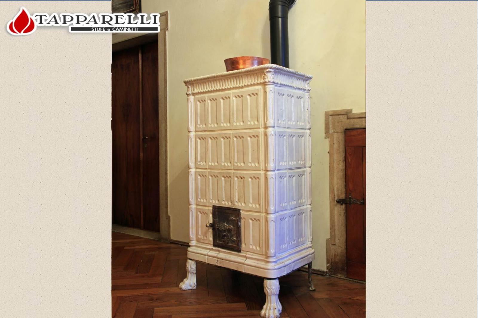 Tapparelli stufe installazione climatizzatore for Enderle trento